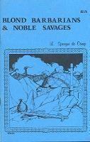 Blond Barbarians and Noble Savages httpsuploadwikimediaorgwikipediaen66eBlo