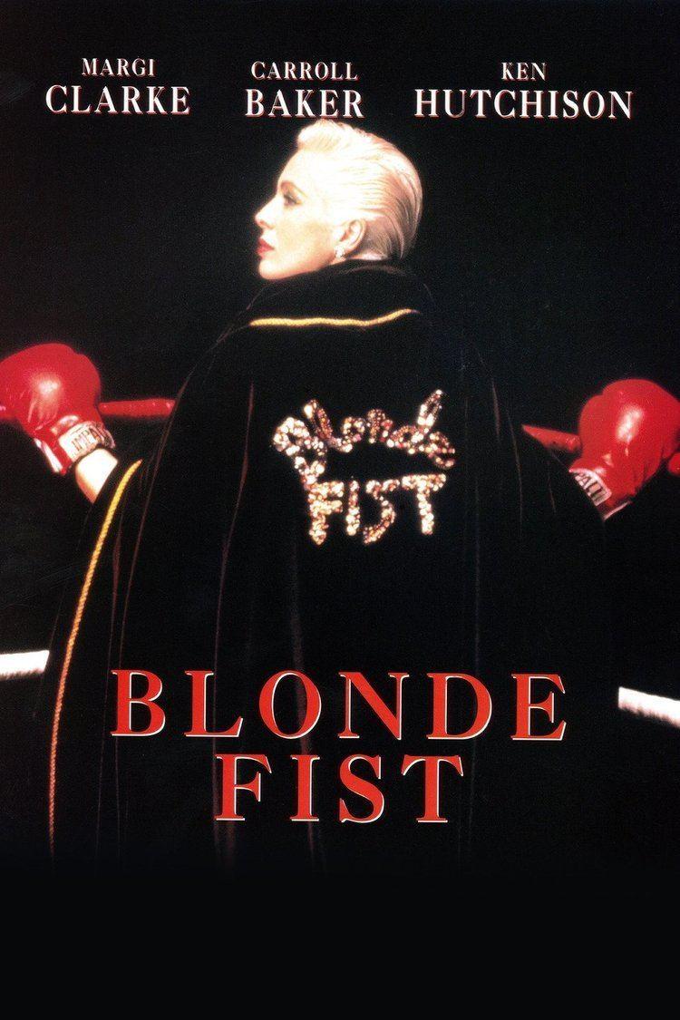 Blonde Fist wwwgstaticcomtvthumbmovieposters13463p13463
