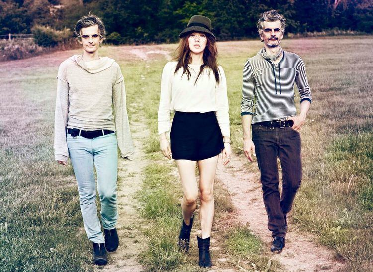 Blonde Redhead Blonde Redhead Lyrics Photos Pictures Paroles Letras Text for