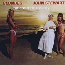 Blondes (John Stewart album) httpsuploadwikimediaorgwikipediaenthumbe