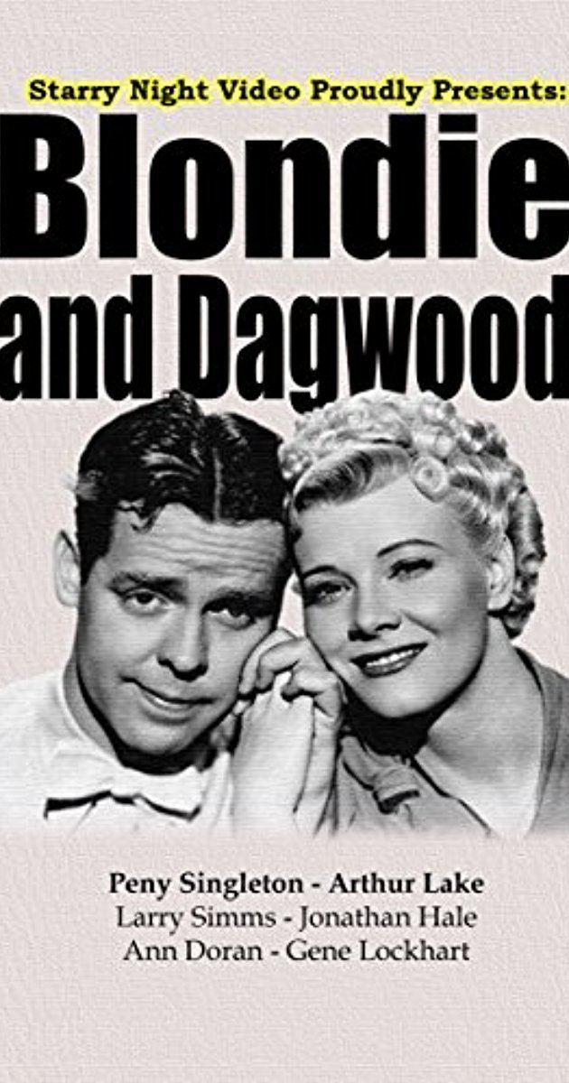 Blondie (1938 film) Blondie 1938 IMDb