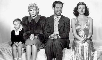 Blondie (1938 film) Blondie Cast Listing Movie Film Review