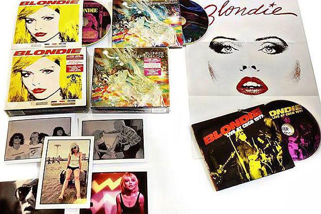 Blondie 4(0) Ever ultimateclassicrockcomfiles201404ghostsdluxejpg