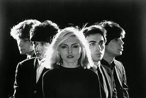 Blondie (band) Blondie band Wikipedia