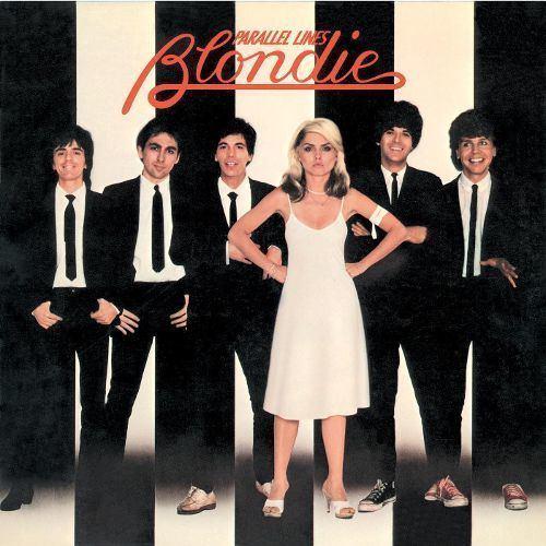 Blondie (band) Blondie Biography Albums Streaming Links AllMusic