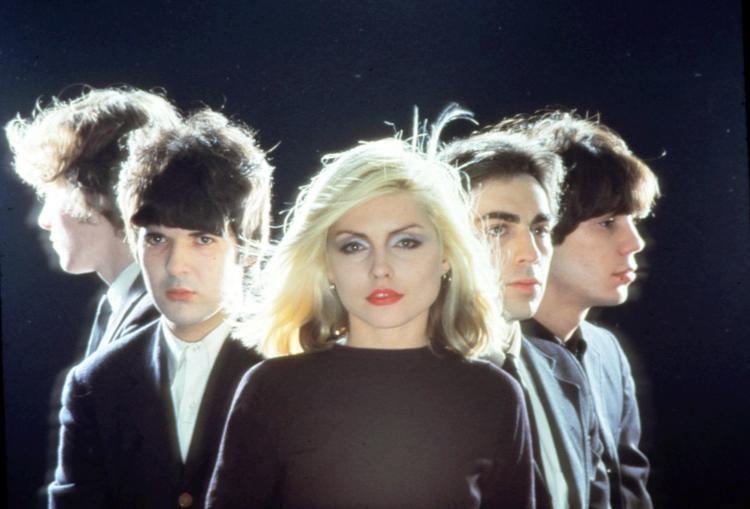 Blondie (band) Blondie Blondie Greatest Hits Amazoncom Music