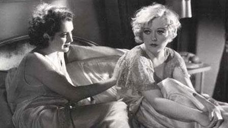 Blondie of the Follies Blondie of the Follies 1932 MUBI