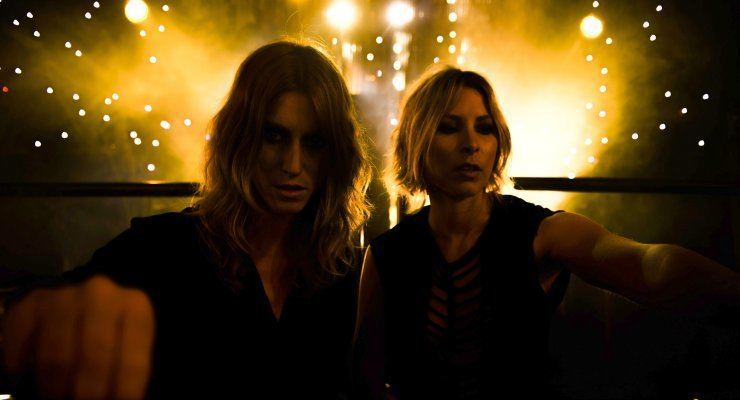 Blond:ish Blondish track premiere interview Ibiza Spotlight