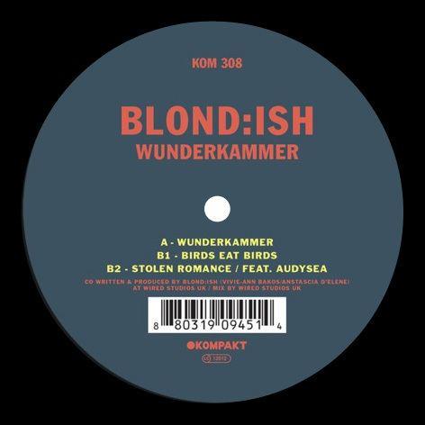 Blond:ish RA Blondish