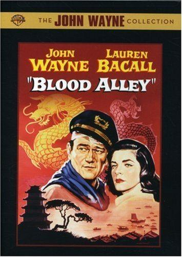 Blood Alley Amazoncom Blood Alley Albert Sidney Fleischman William A