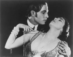Blood and Sand (1922 film) Blood and Sand 1922 Starring Rudolph Valentino Lila Lee Nita