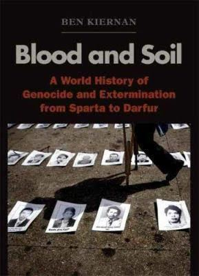 Blood and Soil (book) t3gstaticcomimagesqtbnANd9GcTcfzycGsxAkBv0fw