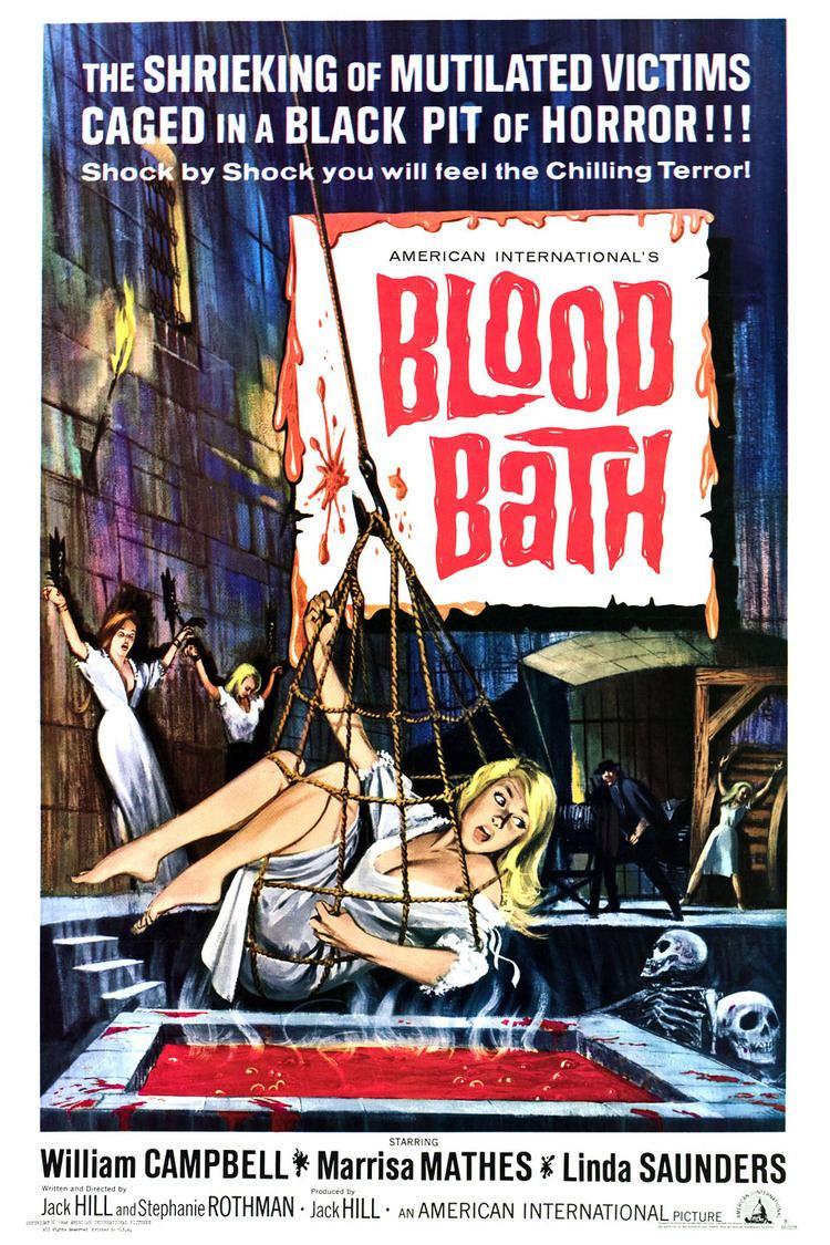 Blood Bath wwwgstaticcomtvthumbmovieposters4684p4684p