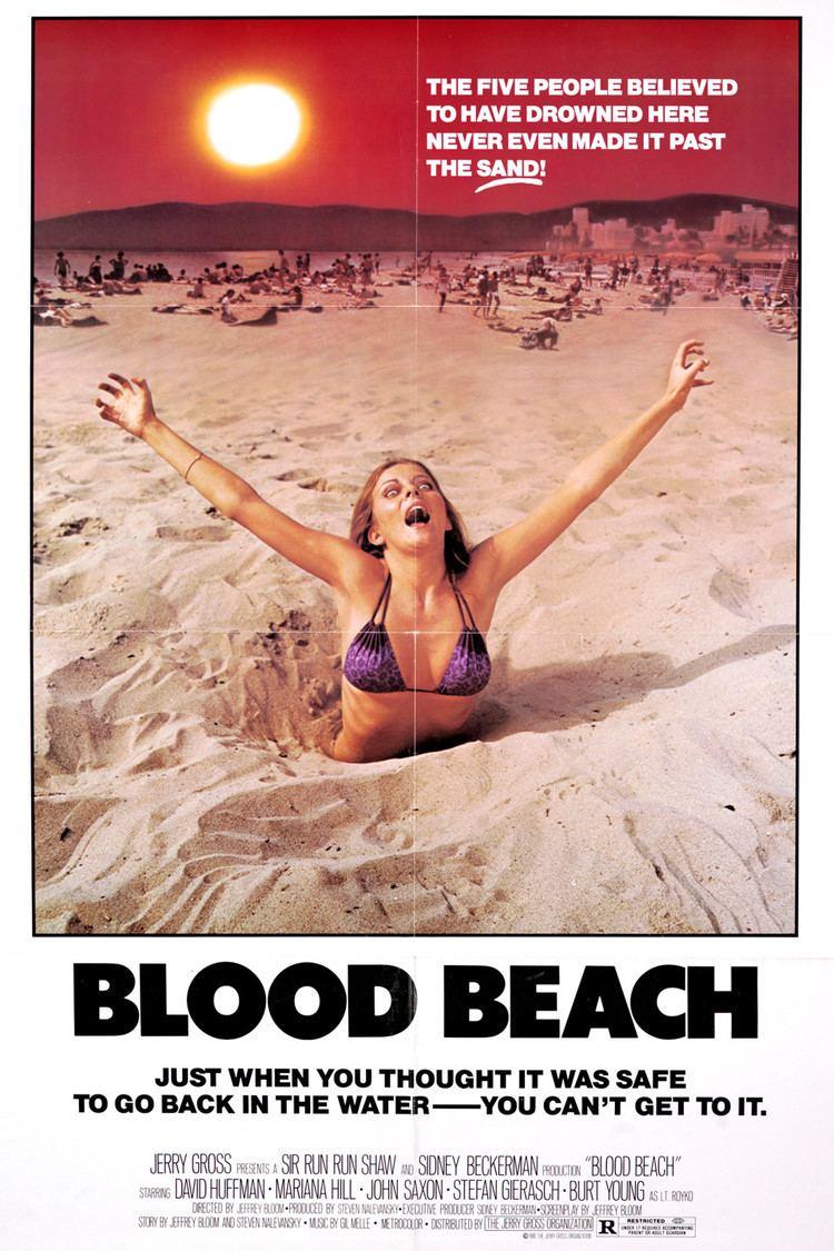 Blood Beach wwwgstaticcomtvthumbmovieposters37680p37680