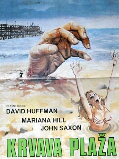 Blood Beach Film Review Blood Beach 1980 HNN