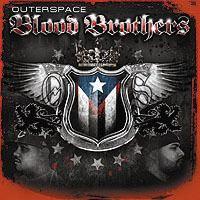 Blood Brothers (OuterSpace album) httpsuploadwikimediaorgwikipediaen119Blo