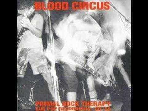 Blood Circus (band) Blood Circus Lime Green YouTube