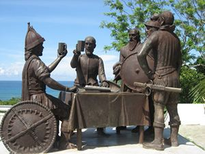 Blood compact Opposing Forces of the Blood Compact Site Cush Travel Blog