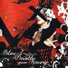 Blood Death Ivory httpsuploadwikimediaorgwikipediaenthumb7