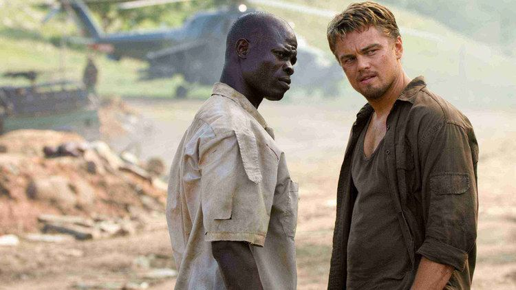 Blood Diamond Blood Diamond