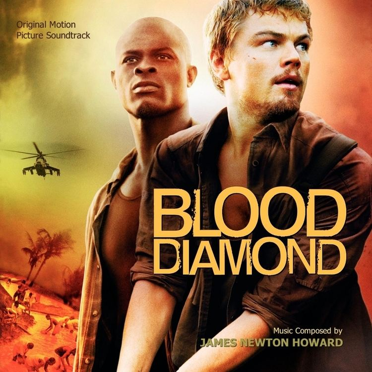 Blood Diamond Blood Diamond 2006 vs The Gunman 2015 Sherdog Forums UFC