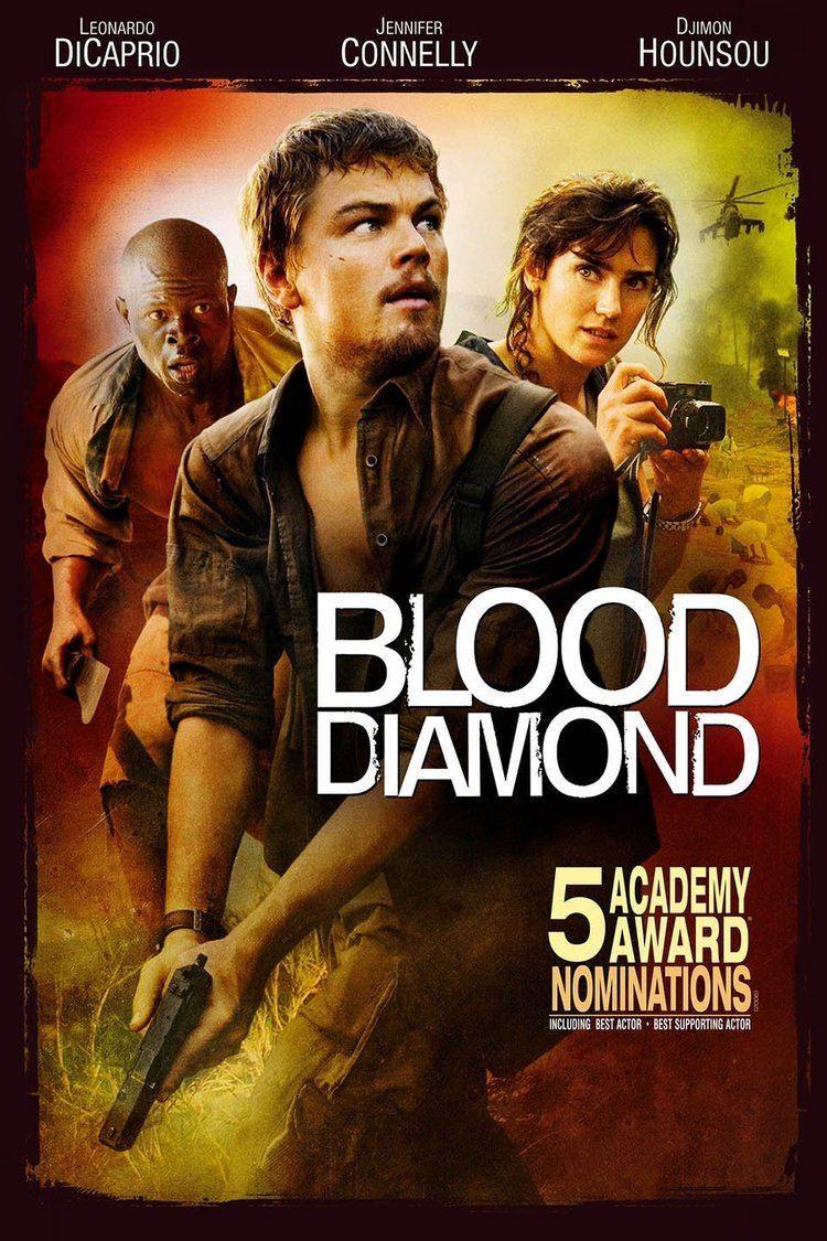 Blood Diamond wwwgstaticcomtvthumbmovieposters162986p1629