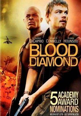 Blood Diamond Blood Diamond 2006 for Rent on DVD and Bluray DVD Netflix