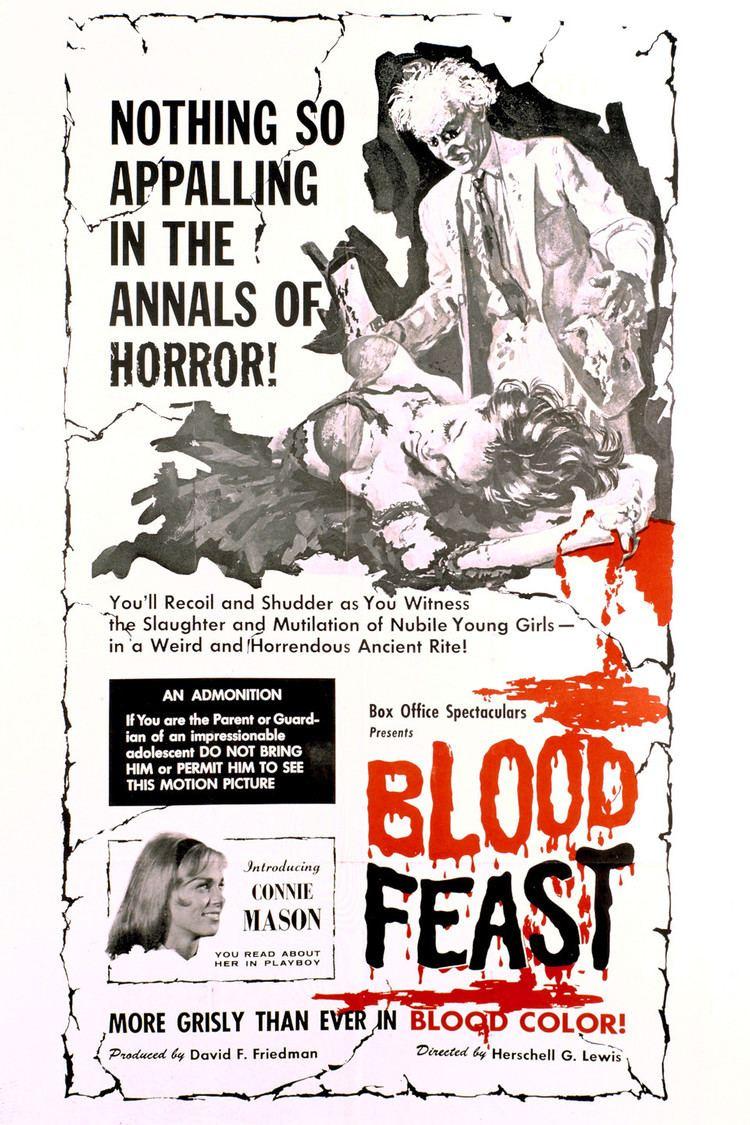 Blood Feast wwwgstaticcomtvthumbmovieposters51105p51105