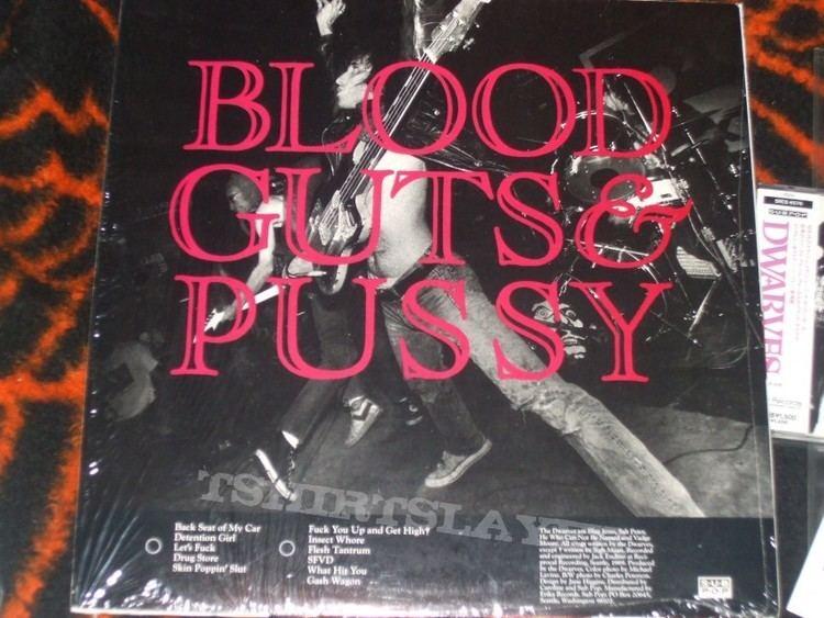 Blood Guts & Pussy httpstshirtslayercomfilestshirtstylesshirt