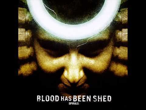 Blood Has Been Shed Blood has been shed Spirals Full Album YouTube