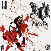 Blood In, Blood Out (Axe Murder Boyz album) httpsuploadwikimediaorgwikipediaenthumb5
