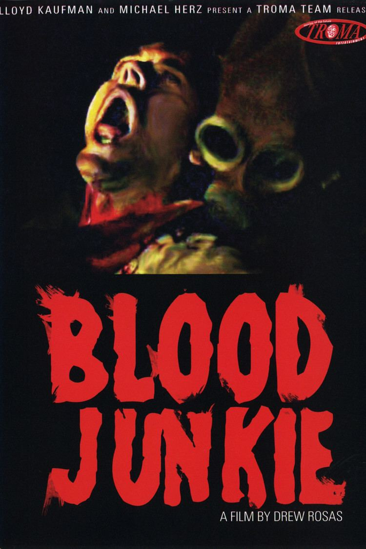 Blood Junkie wwwgstaticcomtvthumbdvdboxart8606510p860651