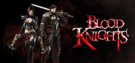 Blood Knights Blood Knights on Steam