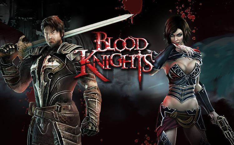 Blood Knights Game Fix Crack Blood Knights v10 All NoDVD Prophet NoDVD NoCD