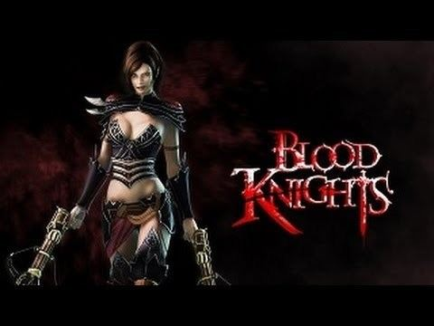 Blood Knights Blood Knights Gameplay Walkthrough Chapter 1 The Blood Seal 15