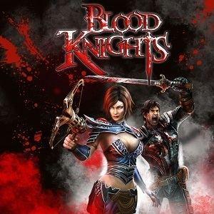 Blood Knights Blood Knights Wikipedia