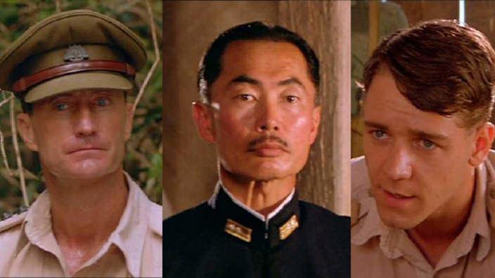 Blood Oath (1990 Australian film) Blood Oath Movie Trailer News Cast Interviews SBS Movies