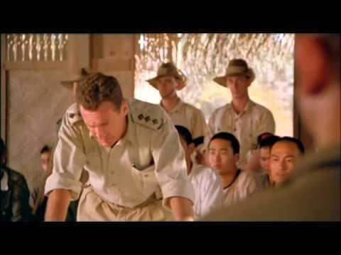 Blood Oath (1990 Australian film) Blood Oath 1990 YouTube