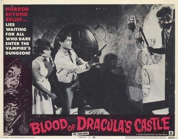 Blood of Dracula's Castle Blood of Draculas Castle Alchetron the free social encyclopedia