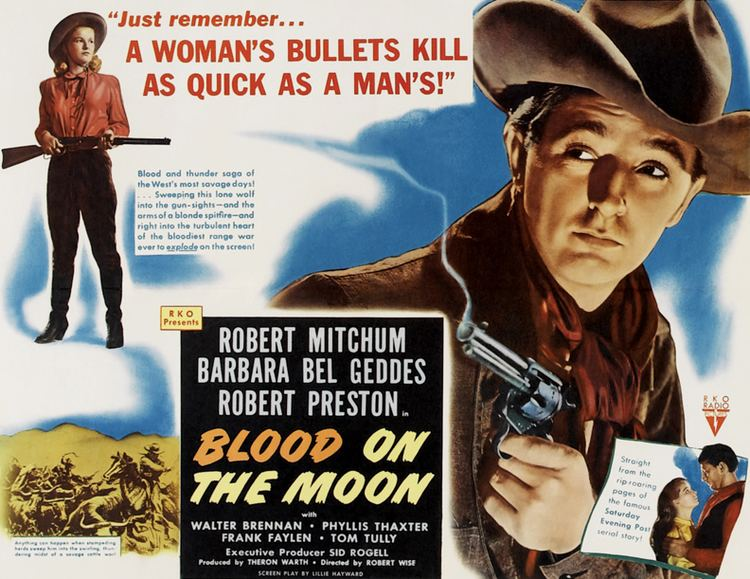 Blood on the Moon Blood on the Moon 1948