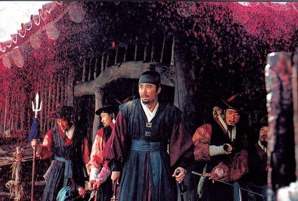 Blood Rain (film) Blood Rain Korean Movie 2004 HanCinema The Korean