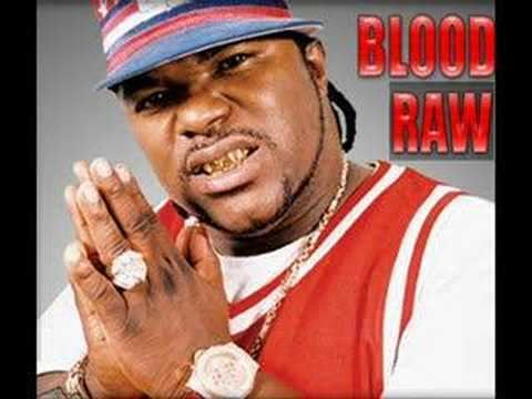Blood Raw Bloodraw I Run Florida Dissin Plies YouTube