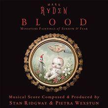 Blood (Stan Ridgway and Pietra Wexstun album) httpsuploadwikimediaorgwikipediaenthumb1
