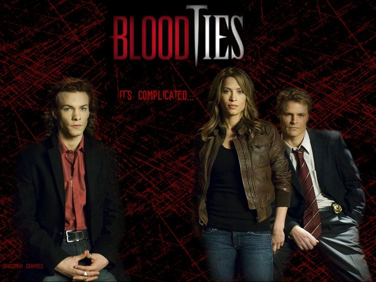 Blood Ties (TV series) 1000 images about Blood Ties tv Serie on Pinterest