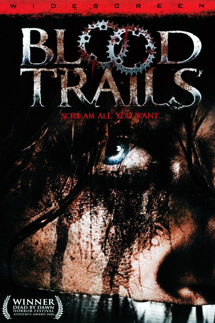 Blood Trails wwwgstaticcomtvthumbdvdboxart173045p173045