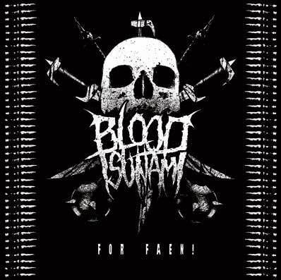 Blood Tsunami Blood Tsunami For faen Reviews Encyclopaedia Metallum The