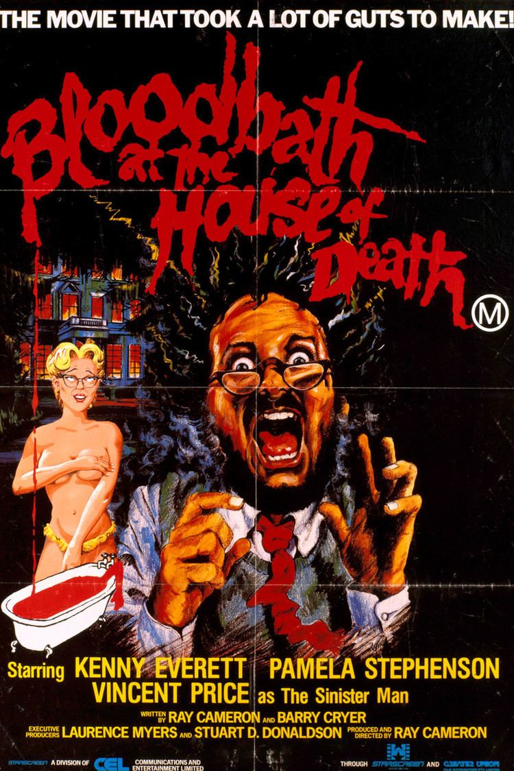 Bloodbath at the House of Death wwwgstaticcomtvthumbmovieposters49285p49285