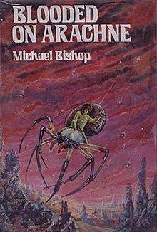Blooded on Arachne httpsuploadwikimediaorgwikipediaenthumbb