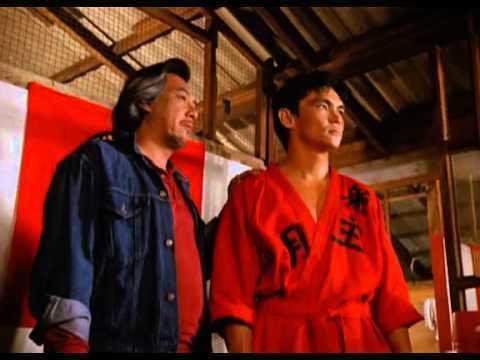Bloodfist bloodfist 1989 filme YouTube