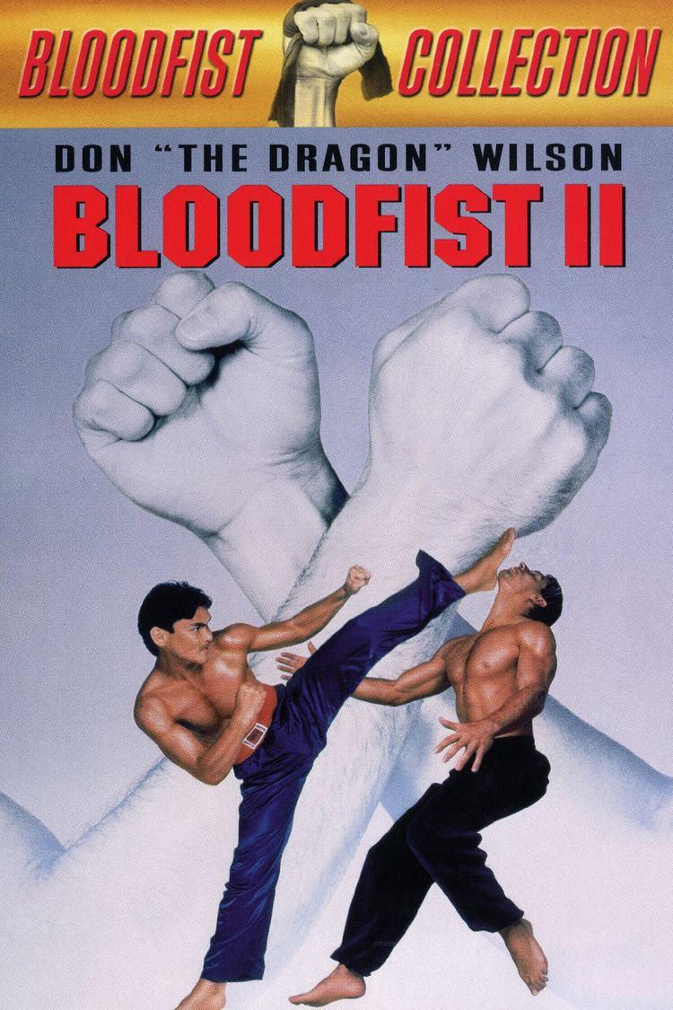 Bloodfist II wwwgstaticcomtvthumbdvdboxart13071p13071d
